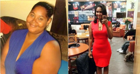 After a Lifetime of Poor Health, I Lost 120 Pounds and Regained My Life