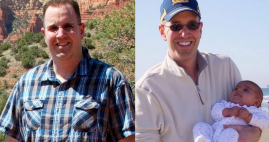 How I Lost 75 Pounds Without Portion Control