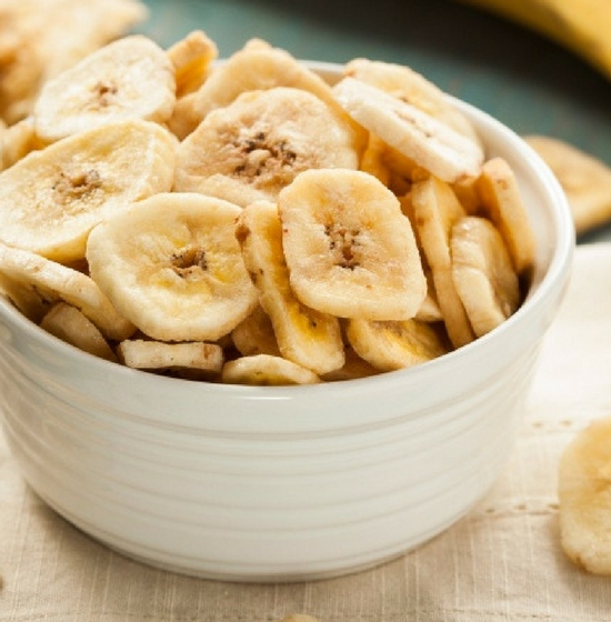 Healthy snack ideas under 100 calories