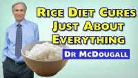 reverse diabetes with rice diet