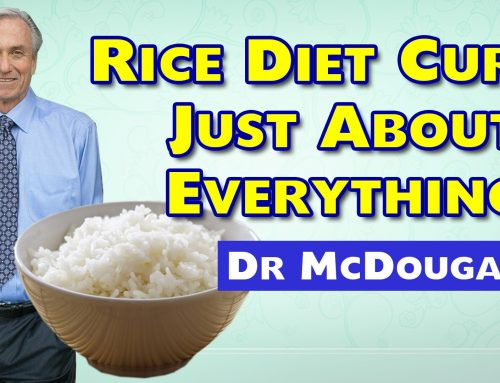 American Doctors Reverse Diabetes Using White Rice And Sugar