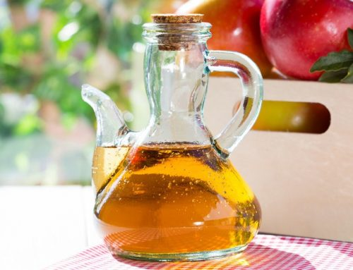 Apple Cider Vinegar Lowers Blood Sugar And Burns Fat Studies Say