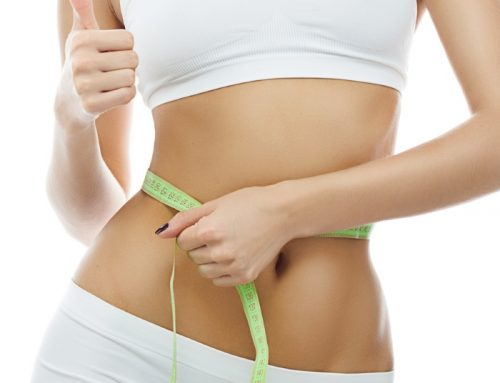 How To Lose Belly Fat In A Week (Up To 3 Inches)