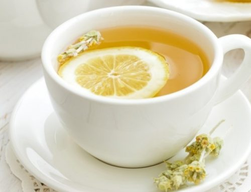 One Day Cleanse Detox Tea That Also Boosts Your Metabolism